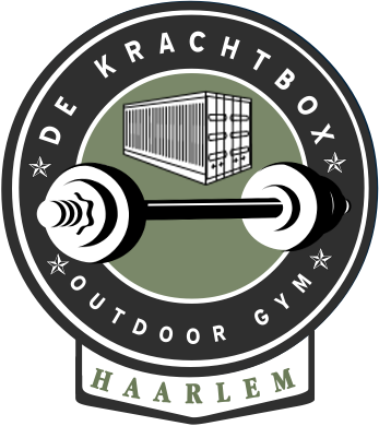 Logo De Krachtbox